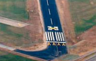Airport Runway Markers